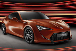 The Top 5 Future Production Cars from the 2011 Frankfurt Auto Show