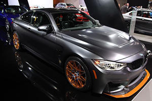 The Hardcore BMW M4 GTS Looks Damn Good But Should It Cost So Much?