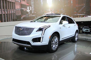 Cadillac Wants You To Prepare For A Future Filled With Luxury American SUVs