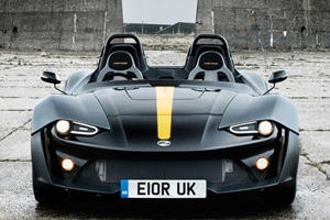 The Zenos E10 R Is Here To Distort Your Face