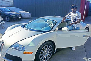 Here's How Mayweather Squeezes 4 Hypercars Into A 3 Car Garage
