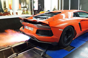 Is The Aventador REALLY As Powerful As Lamborghini Claims?