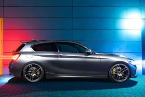 Wait? What?! This BMW 1 Series Has More Torque Than A Ferrari Or McLaren?!