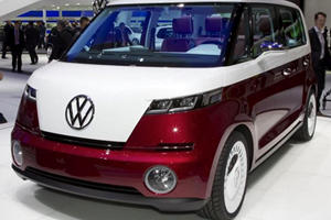 Will Volkswagen's Microbus Save The Brand From Its Misery?!
