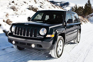 You Can Option The Hell Out Of The Jeep Patriot And It's Still A Killer Deal