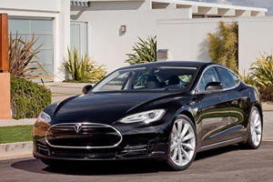 The Tesla Model S May Not Be As Badass As You Might Think