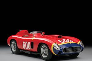 This Extremely Rare Ferrari Just Sold For $28 Million