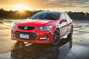 Badass Billionaire Steps In To Save The Holden Commodore