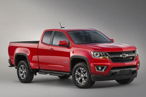 GM's Diesel Colorado/Canyon Are FINALLY Headed To Dealerships