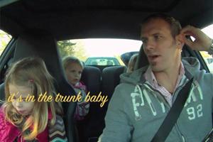 Video: Porsche Everyday Magic