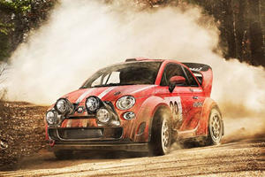Would Modern Versions of Legendary Rally Cars Look Like This?