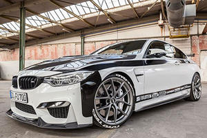 This 700-HP BMW M4 Will Make You Forget About The GTS