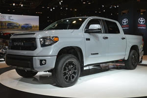 The Toyota Tacoma TRD Pro Is The GTR Of Off-Roading
