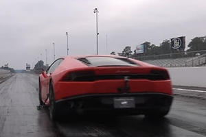 $49,000 Is All It Takes To Make The Lamborghini Huracan A Twin-Turbo Monster