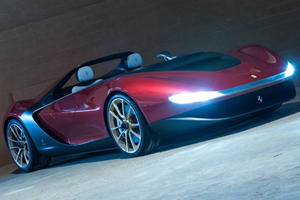 Get Excited For Geneva 2016: Coachbuilders
