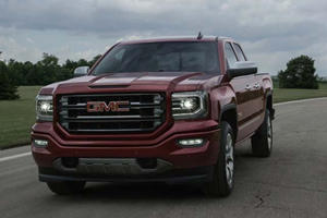 GM Cautiously Revives Hybrid Truck Program: Here's What's Happening