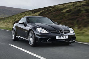 Here Are 5 AMG Cars We Bet You Never Knew Existed