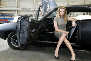In Honor Of International Women's Day, Here Are Our Favorite Female Gearheads