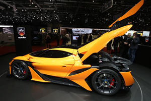 Why The New Apollo Arrow Has The Potential For Greatness