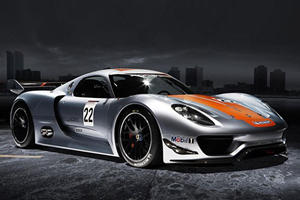 We Would Kill For Racing Versions Of These 5 Cars