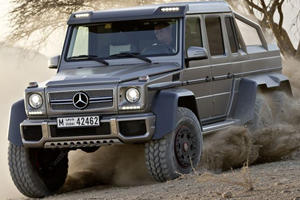 These 5 Cars Are Essential For Any Offroad Lovers Dream Garage