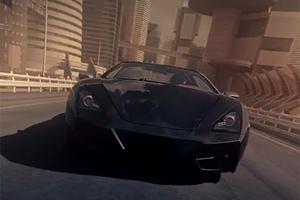 Video: Arrinera Automotive's Veno Trailer