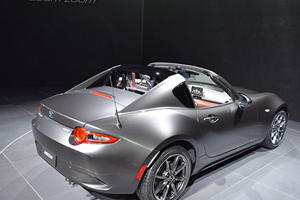 Is Mazda Considering The Idea Of Building The Ultimate MX-5 Miata?