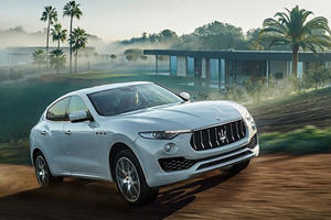 Maserati Wants To Make Its Cars Gender Specific So We Might Get Another Italian SUV
