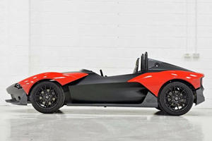 The Zenos E10: Just Shut Up And Take Our Money