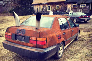 Car Mod Atrocities: Part XXXV