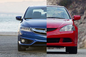 Why Buy A Brand New Acura When The RSX Was So Good?