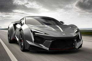 Exclusive: Zenvo Founder Quits Hypercar Maker To Join Lykan