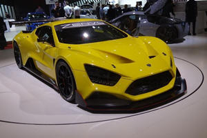 Zenvo Has Assured Us Its Company Founder Is Going Nowhere