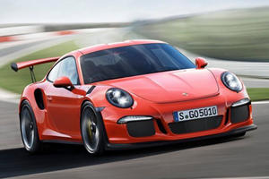 5 Spectacular Cars For The Track Day Enthusiast's Dream Garage