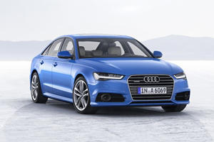 2017 Audi A6 And A7 Updated With New Look And More Tech Goodies