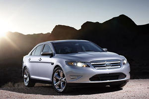Are We Crazy, Or Is A Used Taurus SHO The Steal of The Century?