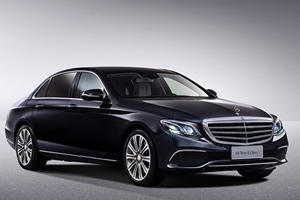 China Gets A Whole Bunch Of Long Wheelbase Models That We Yearn For At Beijing
