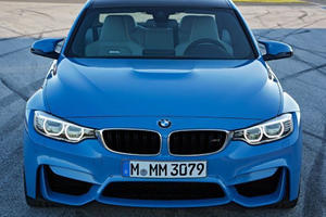 Get Ready For An Invasion Of M-Badged BMWs