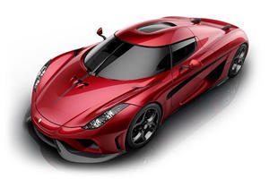 Cutting Edge Technology From Koenigsegg Will Now Be Featured On Chinese Cars