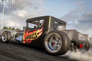 Forza's New Hot Wheels Car Pack Will Make You Feel Like A Kid Again