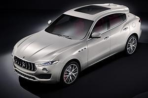 2017 Maserati Levante First Look Review: Will The SUV Save Or Ruin Maserati?