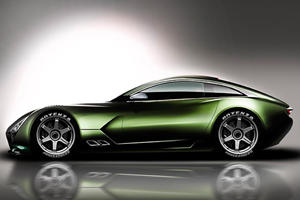 TVR Turns Up At London Motor Show To NOT Reveal Its Next Car