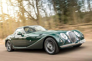Mitsuoka Roadster 'Brooklands Edition': The Perfect Way To Ruin An MX-5