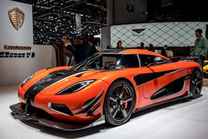 The New Measure Of Performance: Koenigsegg Leads The Way