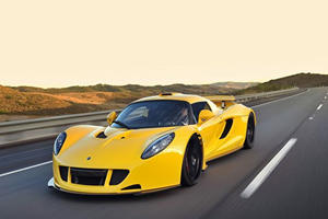 These Are The Things Most People Don't Know About The Hennessey Venom GT