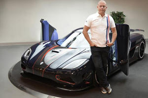 Koenigsegg Working On A 1.6-Liter Engine With 400 Horsepower Of Potential