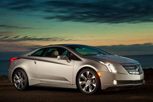 Cadillac Killed ELR Production In February And Didn't Tell Anyone
