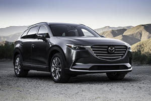 2016 Mazda CX-9 First Drive Review: The Luxury Crossover Segment Has A New Player