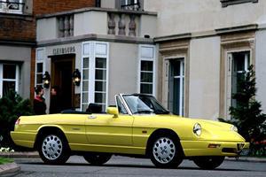 Will The Last US Alfa Romeos Ever Be Future Collectibles?