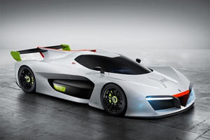 Pininfarina May Team With Its Parent Company To Bring Us Its Own Sports Car